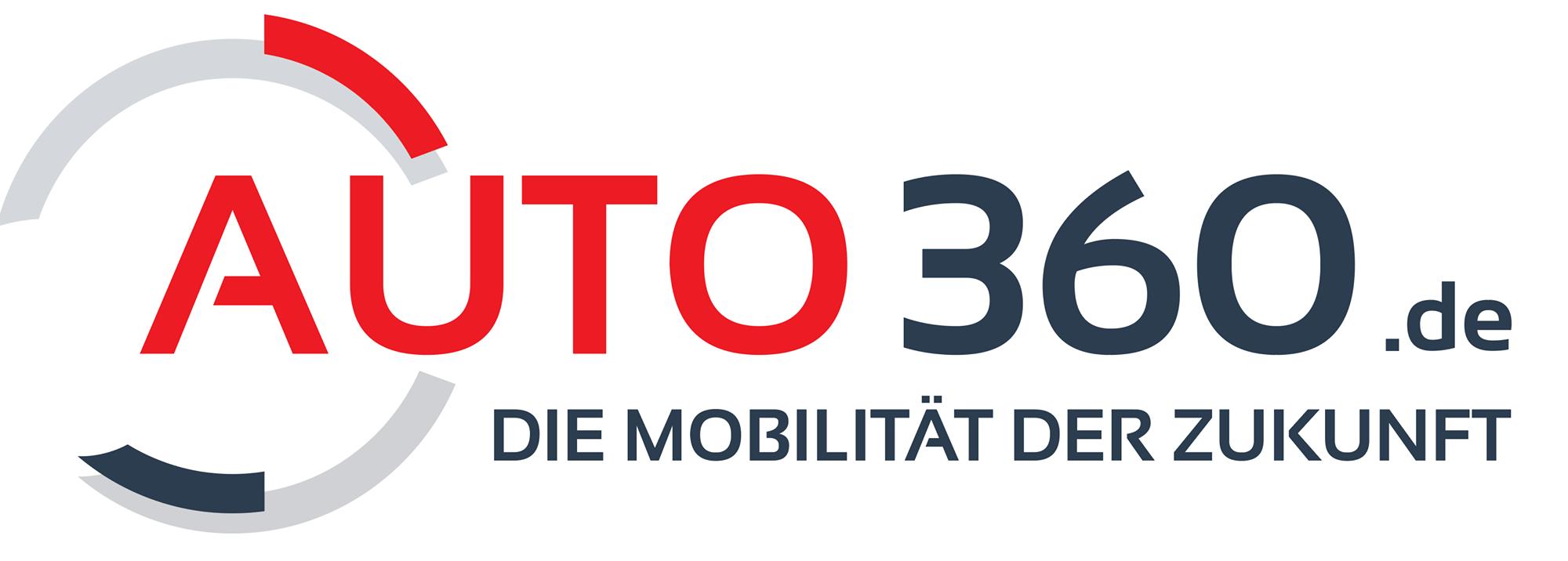 Auto360.de Logo